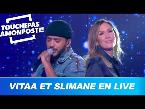 Vitaa Et Slimane - Je Te Le Donne (Live @TPMP)