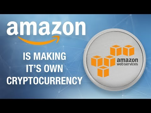 Amazon Coin Is The Next Big Thing?