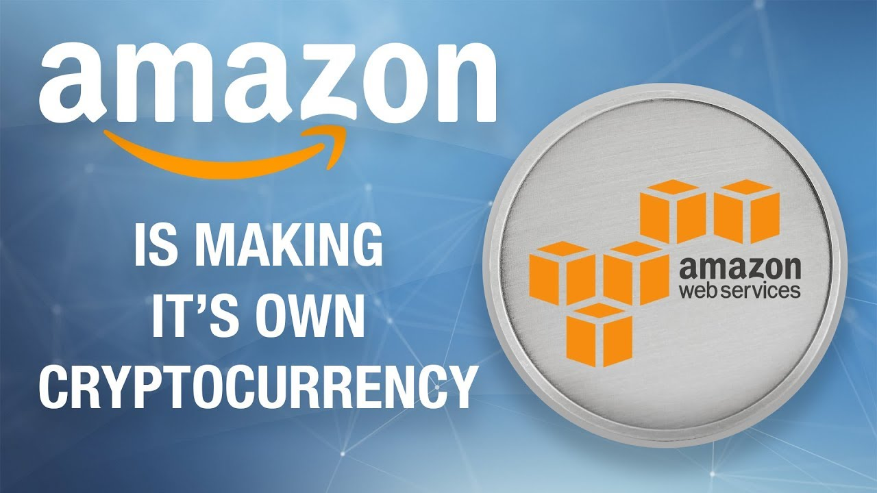 how to know when to get in on amazons cryptocurrency