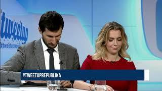 #TWEETUPREPUBLIKA - DR. JERZY TARGALSKI (CZ.2)