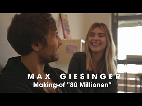 80 Millionen (Making-of)