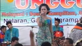 Masa Lalu 2 - Vokal : Santi - SUPRA NADA Terbaru 2014 - Live  Nglaran,