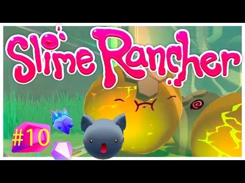 HONEY BOOM LARGOS | Slime Rancher #10