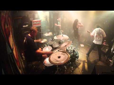 Tomasz Pilasiewicz - Disinter - The Sleeper Awakens 2013