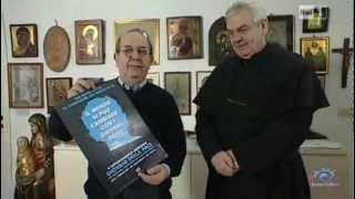 Ernesto Olivero e padre Ermes Ronchi - A sua immagine