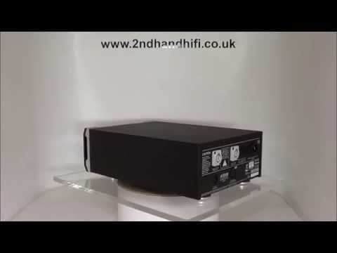 Musical Fidelity A1008 PSU
