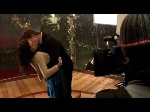 part 4 behind the scenes twilight youtube