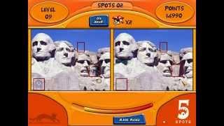 Let's Play: 5 Spots II - Part 1 - Super Fun Classic