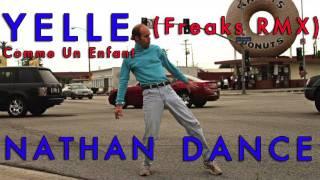 Yelle - Comme Un Enfant (Freaks Remix)