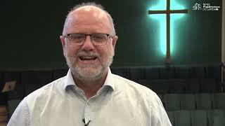 Diário de um Pastor com o Reverendo Juarez Marcondes Filho - 1° João 2-17 - 05/06/2021