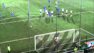 Video Gol Pertandingan Cesena vs Juventus