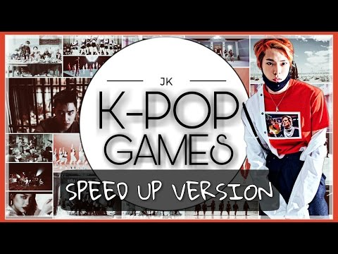 GUESS KPOP SONGS #10 | SPEED UP VER. (400%)