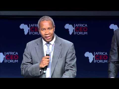 AFRICA CEO FORUM AWARDS 2016 - Emerging Capital Partners