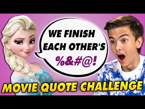 can-you-finish-the-movie-quote-challenge!-|-do-teens-know-it?