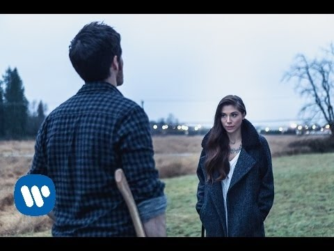 Christina Perri - The Words [Official Video]