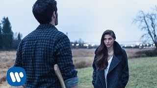 Repeat youtube video Christina Perri - The Words [Official Video]