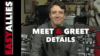 Easy Allies 2016 Meet & Greet Details