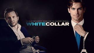 Телесеть 33. Белый воротничок/White Collar. Сын/A Mother's Son.