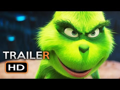 the-grinch-official-trailer-3-(2018)-benedict-cumberbatch-animated-movie-hd