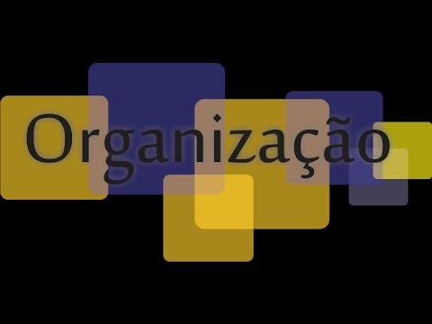 Ao Vivo Sobre Organização de Home Office: parte 1