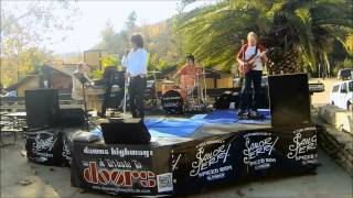 Dawns Highway: A Tribute to The Doors--The WASP Texas Radio and the Big Beat