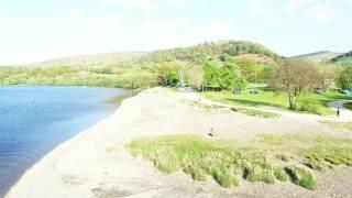 Lake Bala Campsite