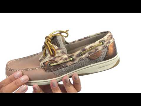Sperry Top-Sider Bluefish Holiday SKU:8542266