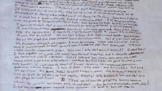 """Kurt Cobain's attorney Rosemary Carroll on the """"suicide note"""""""