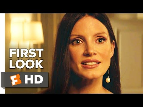Molly's Game First Look (2017) | Movieclips Trailers