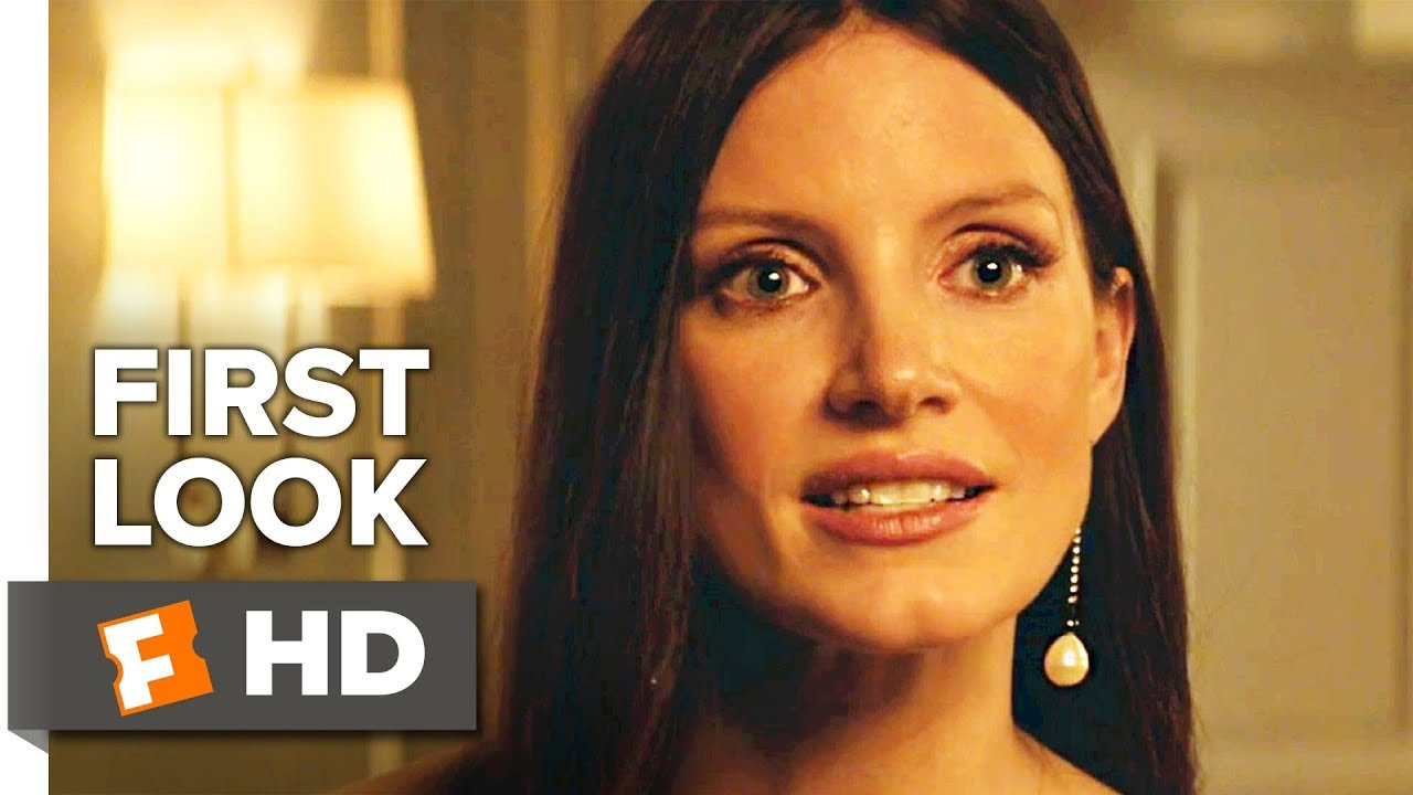 Molly's Game Teaser Trailer #1 (2017) | Movieclips Trailers