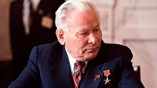 LIFE IN USSR 26. Short reign of Comrade Konstantin Chernenko. STORYTIME.