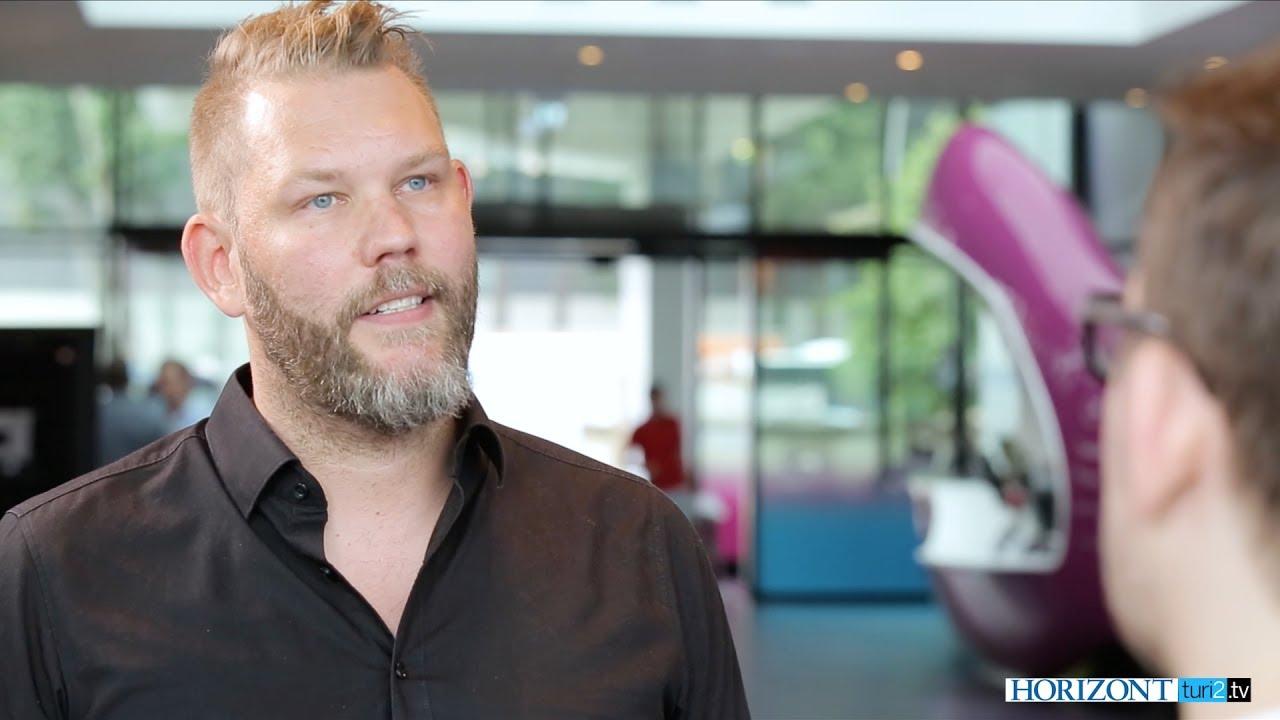 Schnaps-Werber Jahnen macht Jägermeister digital