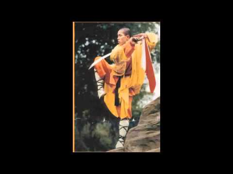 Sick Shaolin Style Rap/Hip-Hop Instrumental