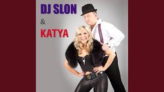 Dj Slon & Katya — КОЛЁСИКИ (Radio Edit)