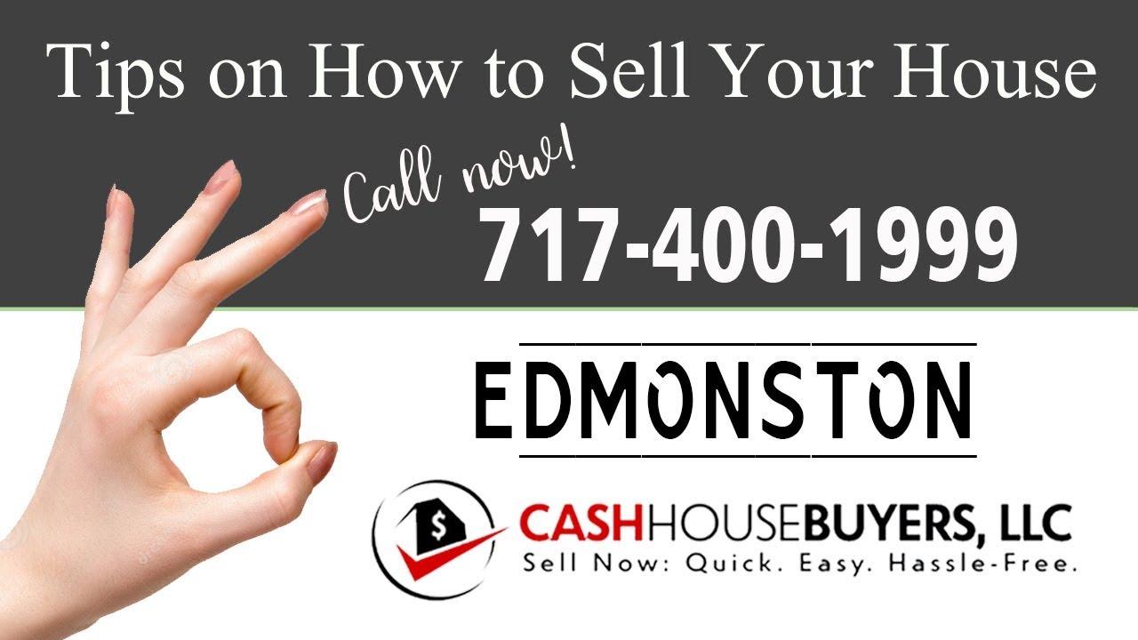 Tips Sell House Fast Edmonston | Call 7174001999 | We Buy Houses Edmonston