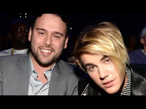 Scooter Braun FEARED Justin Bieber Would Die from Overdose Mp3