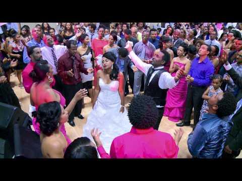 Saba & Alazar Wedding! July 21 2012