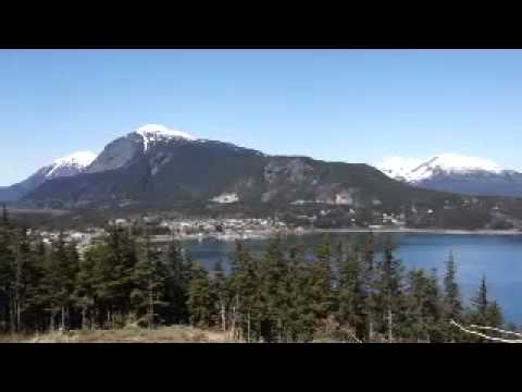 Haines and Lynn Canal
