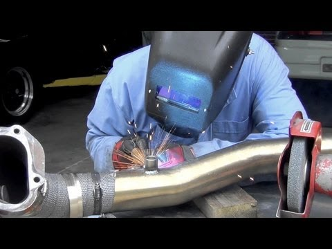 Buick Grand National Street & Strip Upgrades - Part 4