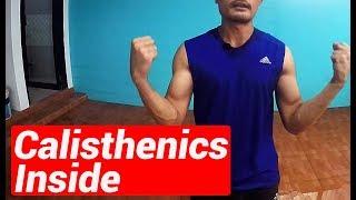 Baixar Latihan Upper Body Calisthenics Gym Compound, Otot Besar Combo, Front Lever & Planche Workout | PMB