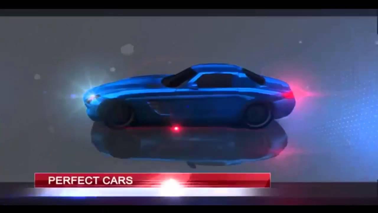 city car driving bmw x7 with big crash ending - youtube