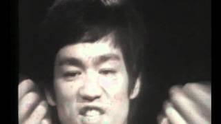Брюс Ли - Шоу Пьера Бэртона (1971)