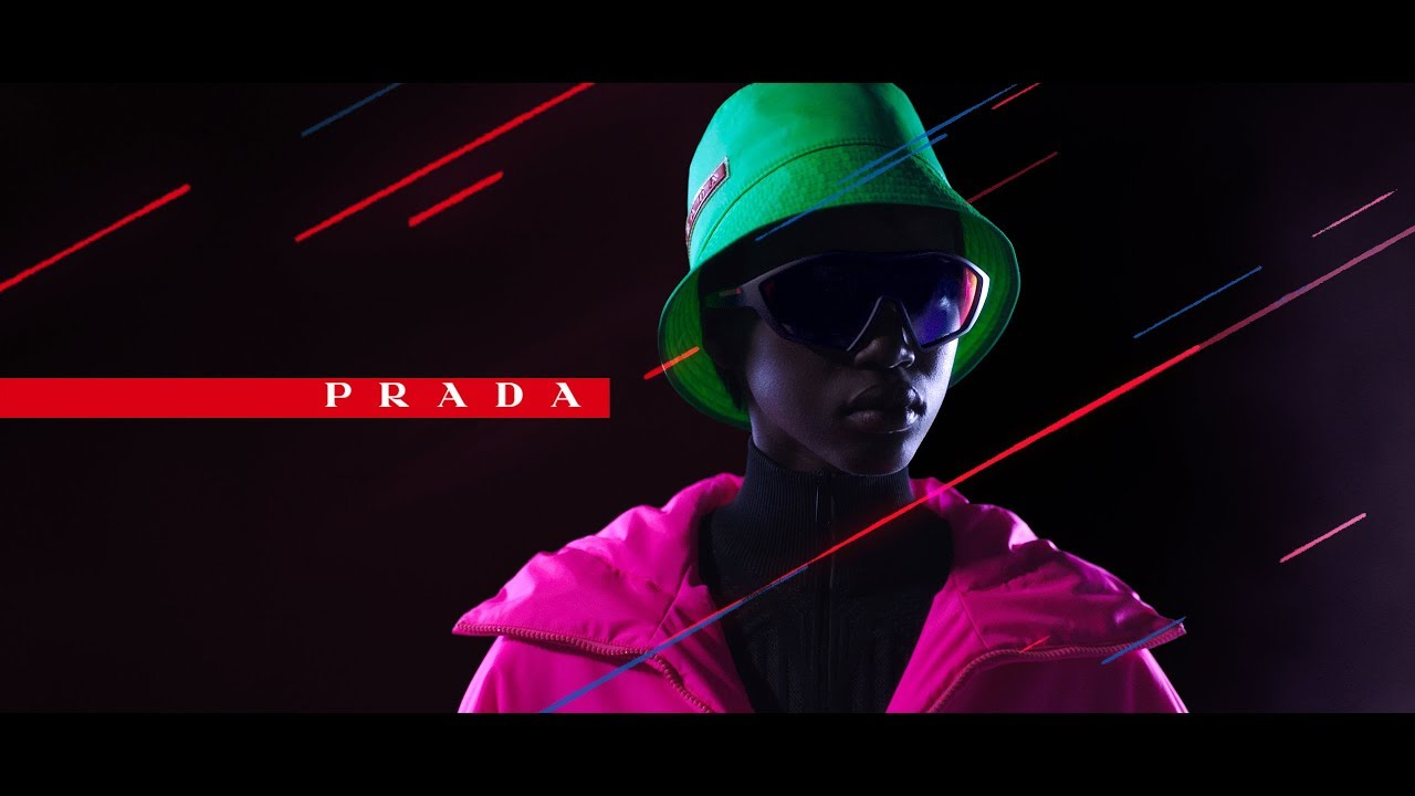 4519fbb57df0 Prada Linea Rossa - YouTube