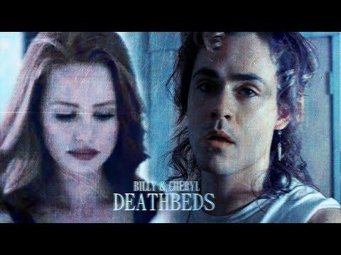 ♛ Billy & Cheryl | Deathbeds