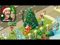 GARDENSCAPES NEW ACRES - Christmas Collection Decorations (iOS Android)