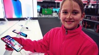Achtjähriges Kind bekommt ein iPhone X ? Unser Silvester in Heidelberg | Familienalltag Vlog Xscaped