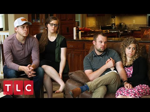 The Couples Attend A Marriage Retreat | Counting On