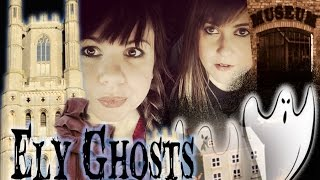Ghosts in Ely, Cambs - Indico Paranormal Investigate Ely Gaol Museum
