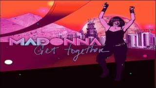 Madonna - Get Together (Shake It Out Timba Dub Mix)