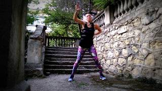 Mi Gente - Reggaeton Fusion dance | Choreography by Jane Kornienko